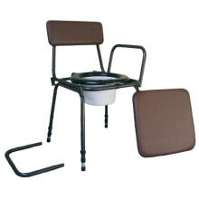 Stapelen Commode Afneembare Armen