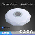 25W LED Ceiling Light Round APOLLO II Bluetooth Speaker