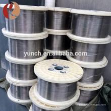 Высокой чистоты 99.95% молибдена МО провода для испарения материалов