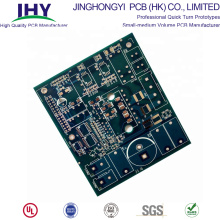 94v0 Printed Circuit Board PCB Assembly Prototyping in Shenzhen