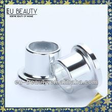 Kundenspezifischer Aluminiumkragen für Crimppumpe und Parfümflaschendeckel