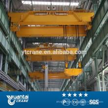 Double atelier grue Grues Grue 50 tonnes électromagnétique grue de pont