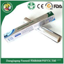 Design Hot Sell 8011 Aluminum Household Packing Foil