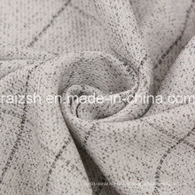 Polyester Rayon Fashion Fabric for Men and Women Winter Coat
