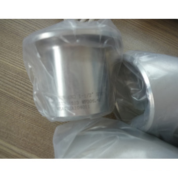 Lap Joint Stub End Fittings Stainless Steel