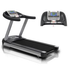 Conditionnement physique équipement 6,0 HP AC Commercial Treadmil (YJ-998-B)