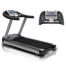 Fitness Equipment 6.0 HP AC Commercial Treadmil (YJ-998-B)