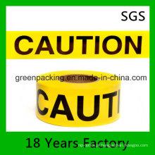 Fita de vedação adesiva de alta qualidade de Greenpacking BOPP