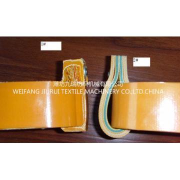 Buffer de parte de maquinaria textil