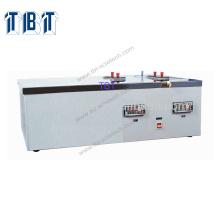 Sistema de refrigeración TBT-510D Probador de punto de vertido y nube