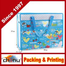 Promotion Einkaufen Verpackung Non Woven Bag (920055)