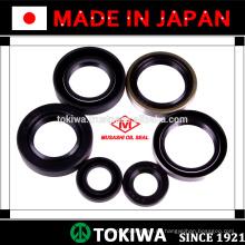 Musashi Öldichtung mit überlegener Leistung und für verschiedene Anwendungen geeignet. Made in Japan (Hydraulikpumpe Öldichtung)