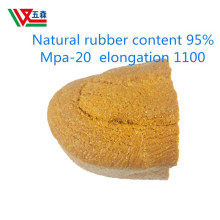 Manufacturers Direct Selling Natural Recycled Rubber to Replace Pure Natural Rubber 90% Natural Rubber 3L Secondary Brand Rubber