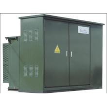 33kV Transformer Station Combined Transformer for PV Plant