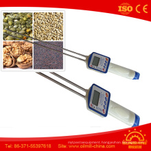 Rice Soybean Peanut Corn Grain Moisture Meter Grain Moisture Analyzer