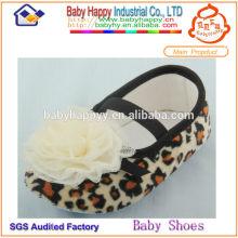 Chaussures chinoises pour bébés souples 2014