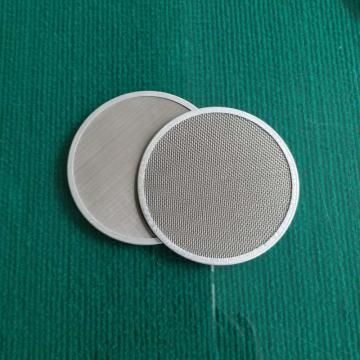 Диск фильтра из проволочной сетки