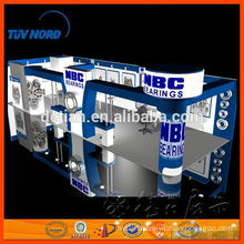 portable exhibition booth rental in shanghai,china