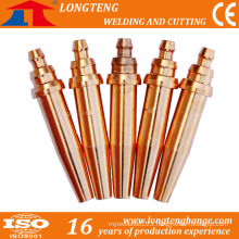 G02 Cutting Nozzle, Acetylene Cutting Tips for Gas Torch