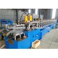 Гидравлическое управление системой PLC Металлическая стальная машина для профилирования рулонных ворот с коробкой передач