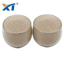vpsa oxygen molecular sieve lix for aquaculture oxygen systems 1.2-1.8mm lithium molecular sieve for ozone generators
