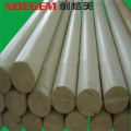 Engineering Antistatic PEEK Plastic ROD