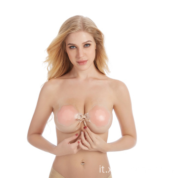 Copricapezzoli in silicone Sexy Breast Lift