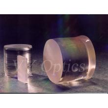 Optical Y-Cut Litao3 (Lithium Tantalate) Crystal Wafer/Slice/Lens