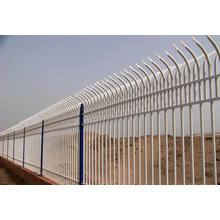Welded Wire Mesh Euro Fencing in 50X200mm Hole Size