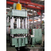 4-Column Single-Action Hydraulic Press Machine (YQ27 Series) , Hydraulic Press