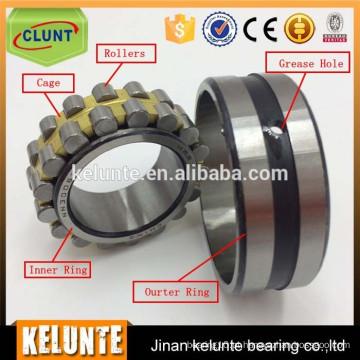 NU modelos de rolamento de rolos cilíndricos NU205