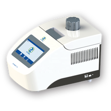 Amplification of dna by pcr thrmocycler