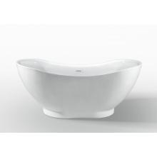 Banheira autônoma banheira de acrílico