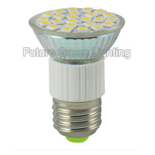 Светодиодный прожектор JDR E27 (JDR / E27-S24)