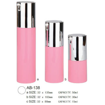 Airless Lotion Flasche AB-138