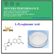 Acide L-pyroglutamique de haute qualité CAS #: 98-79-3