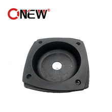 Waterproof Generator Canopy Emergency Stop Cover with Good Material Miniature Emergency Stop Button Push Button Switch