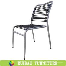 Оптовое новое кресло кресла для посетителей с металлическим каркасом нового прибытия