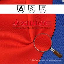 cotton/polyester 60/40 Flame retardant fabric