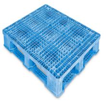 Kunststoffform für Kunststoffpaletten