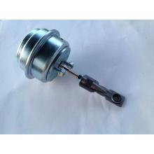 Turbo Wastegate Vacuum Actuator With VNT-15 Turbocharger