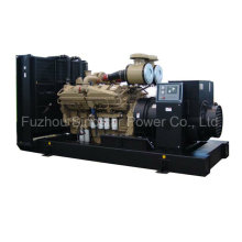 Cummins Serie Diesel Power & Generating Sets
