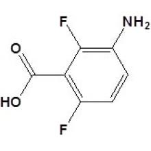 3-Amino-2, 6-Difluorobenzoic Acidcas No. 83141-11-1