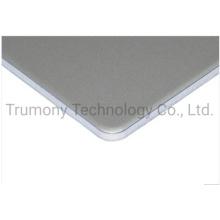 A2 B1 Fireproof Fire Rate Fir Exterior Facade Aluminum Composite Panel for Building Wall Cladding Materials Plate