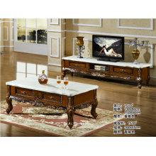 Mesa de centro, soporte de TV de América, América América muebles de televisor (1510)