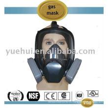 Máscara de gas