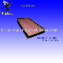 Mazda Hepa Panel Air Filter