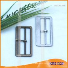 Внутренний размер 48мм Металлические пряжки для обуви, сумки или ремня KR5132