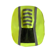 Promotional Gifts Advertising Safety Reflective Backpack Cover