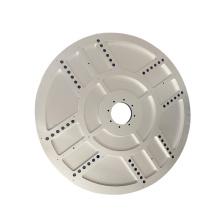 Custom Precision CNC Machining Center Stamping Aluminum Parts CNC Aluminium Plate